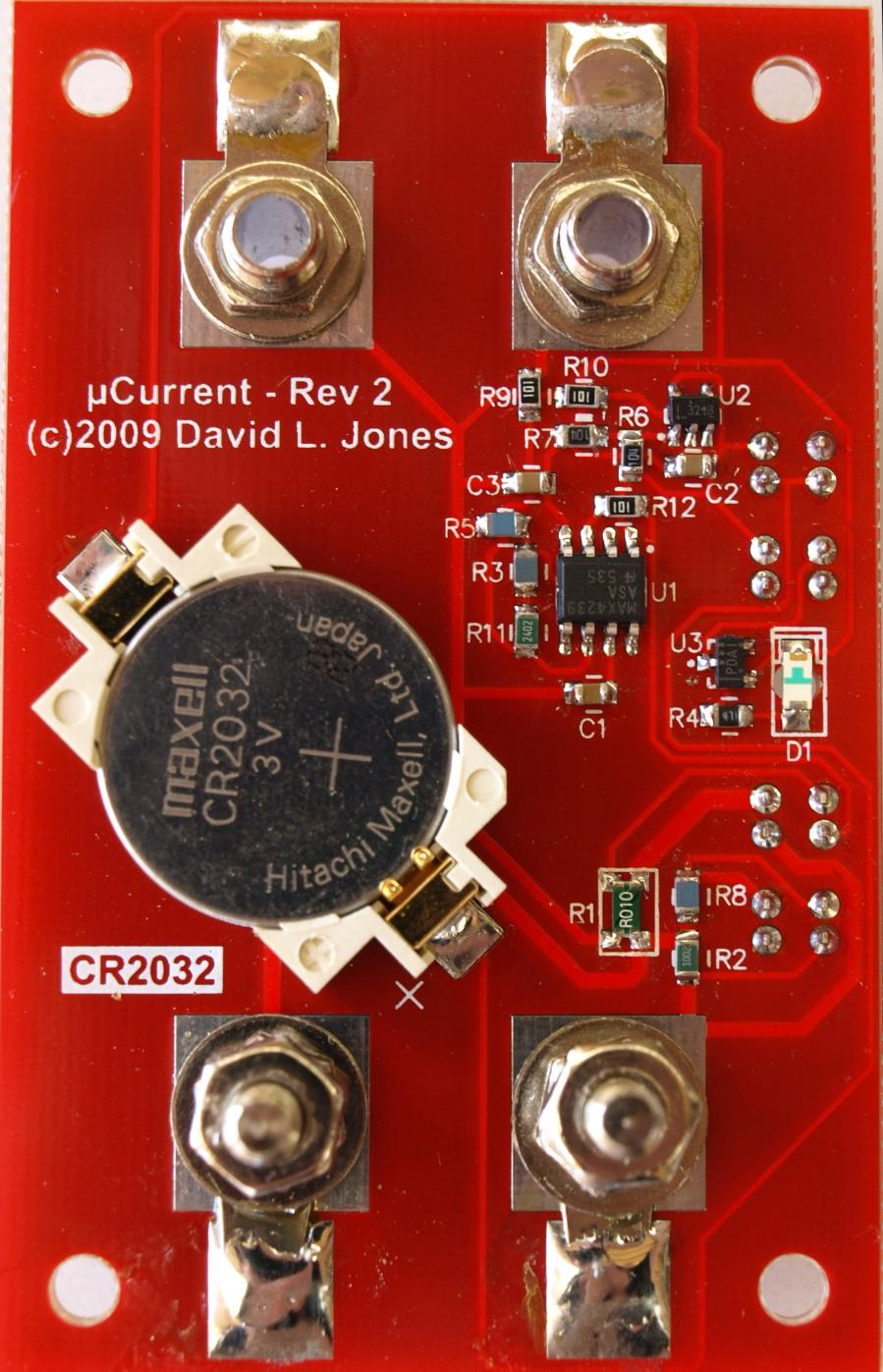 Dmm Current Measurements Could Be Affecting Your Circuit Operation Electronic Design Open Source Jones Has Assembled And Tested Devices That Sell In The Us For About 60 From Adafruitcom David Graciously Made Schematic